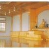 金鴻榮|木紋牆面烤漆 GI-A004